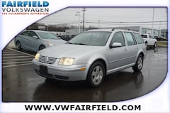 Bargain  2002 Volkswagen Jetta GLS TDI Wagon 2W573144 CIncinnati, OH
