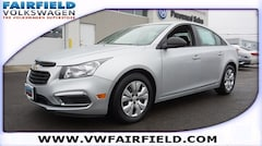 Used 2015 Chevrolet Cruze LS Auto Sedan F7293742 in Cincinnati, OH