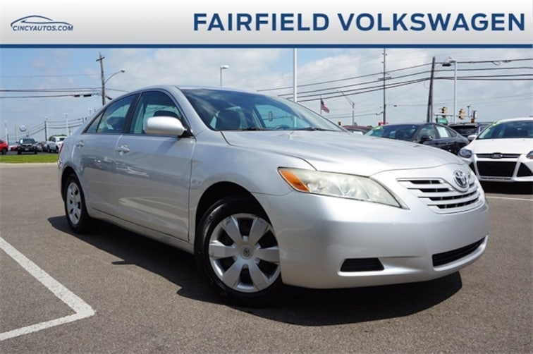 2007 Toyota Camry For Sale >> Used 2007 Toyota Camry Sedan For Sale Subaru Of Kings Automall