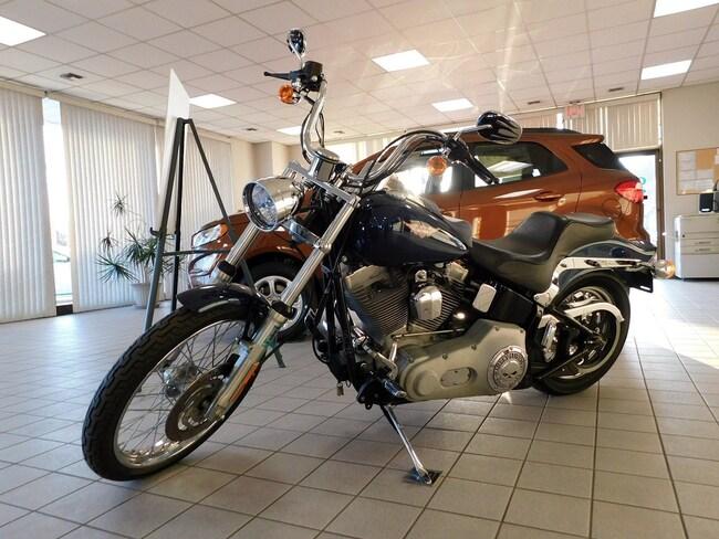 2000 Harley Davidson Soft Tail