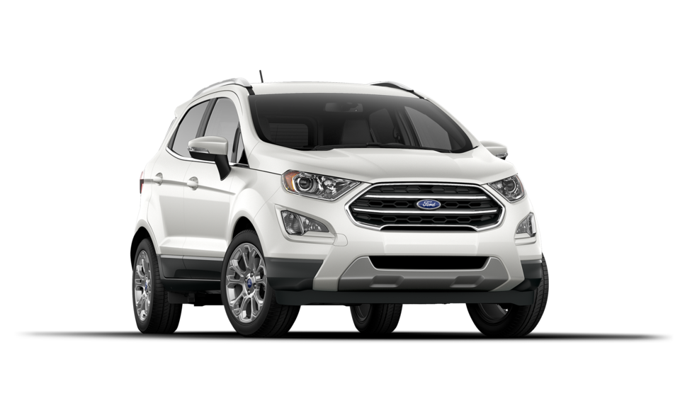 Research the Ford EcoSport in Dearborn, MI   Near Detroit