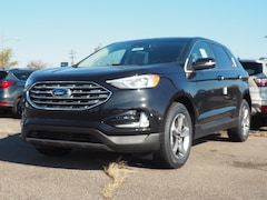new 2019 Ford Edge SEL AWD SEL  Crossover for sale in Dearborn