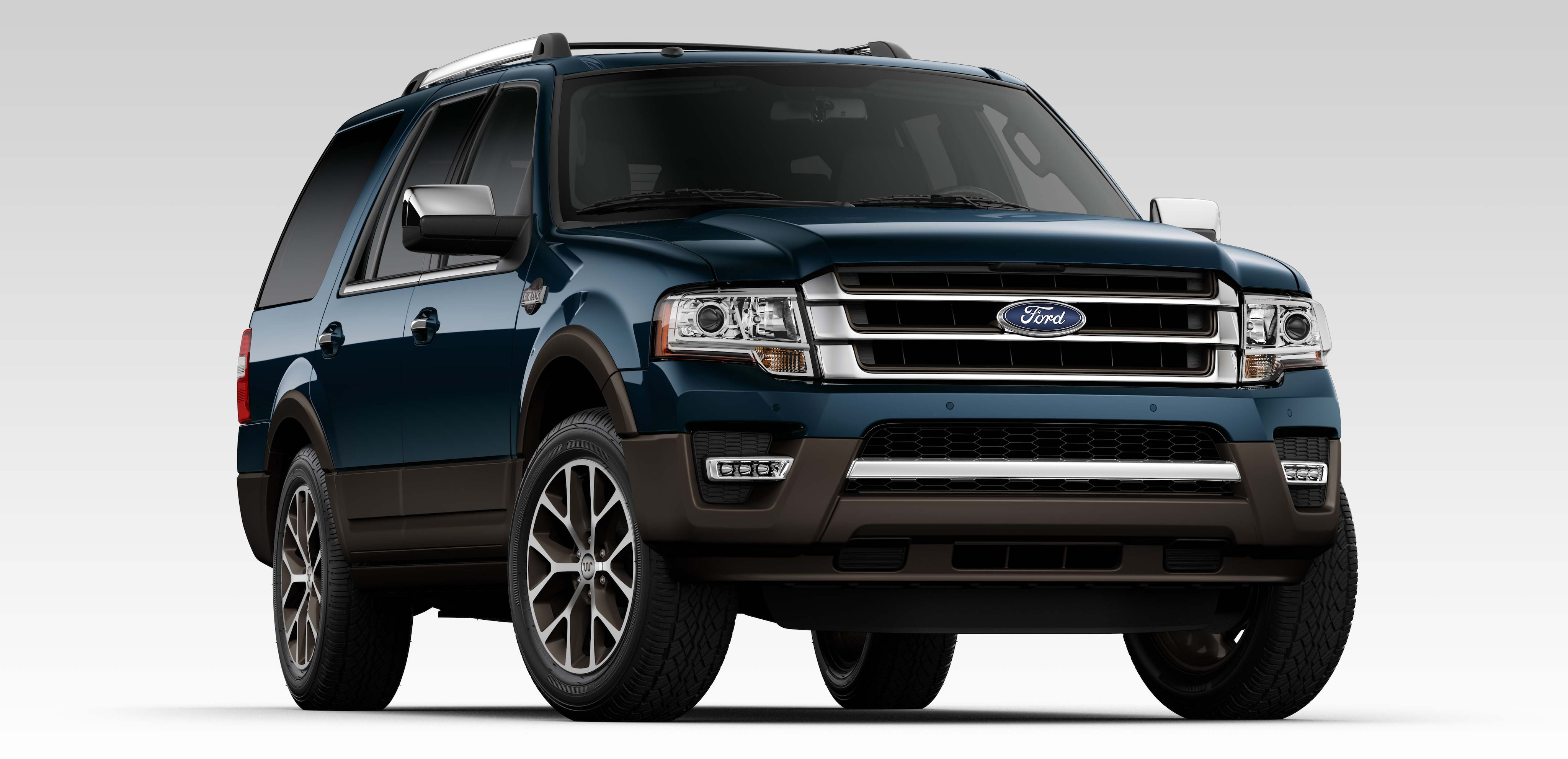 The 2017 ford expedition is ready to satisfy your every automotive need