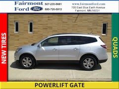 2016 Chevrolet Traverse 2LT SUV