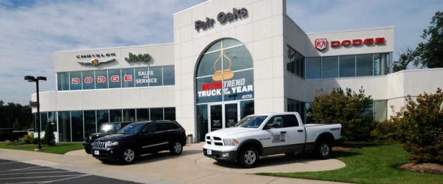 about fair oaks chrysler jeep dodge new chrysler jeep