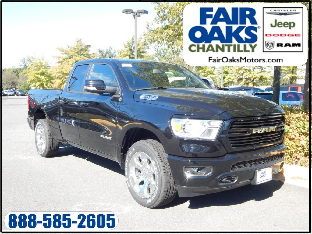 Fair Oaks Chantilly Chrysler Jeep Dodge Ram >> Featured New Vehicles | Chantilly near Arlington, VA ...