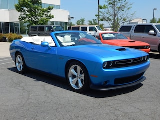 Custom 2019 Dodge Challenger R/T Coupe For Sale Chantilly, VA