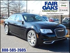 New 2019 Chrysler 300 TOURING Sedan 2C3CCAAG7KH555892 in Chantilly, VA