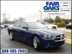 Used 2014 Dodge Charger R/T Sedan 2C3CDXDT0EH341310 Chantilly