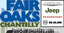 Fair Oaks Chantilly Chrysler Jeep Dodge Ram >> Fair Oaks Chantilly New 2018 2019 Chrysler Jeep Dodge Ram