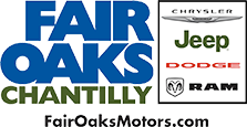 Fair Oaks Chrysler Jeep Dodge