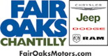Fair Oaks Chantilly Chrysler Jeep Dodge Ram