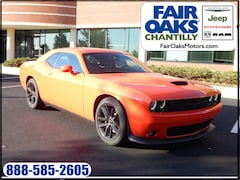 New 2019 Dodge Challenger GT Coupe 2C3CDZJG1KH509034 in Chantilly, VA