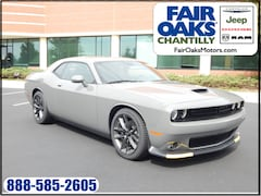 New 2019 Dodge Challenger GT Coupe 2C3CDZJG3KH505891 in Chantilly, VA