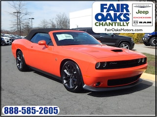 Custom 2019 Dodge Challenger R/T SCAT PACK Coupe For Sale Chantilly, VA