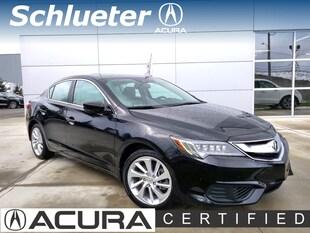 2016 Acura ILX Premium Package includes 7yr or 130km Warranty Sedan