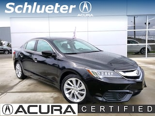 2016 Acura ILX Premium Package includes 7yr or 130km Warranty Sedan