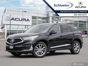 2019 Acura RDX Demo Clear Out SUV