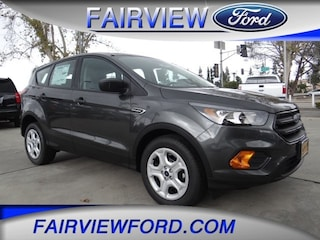 2019 Ford Escape S SUV 1FMCU0F78KUA63795 For sale near Fontana CA