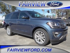New 2018 Ford Expedition Limited SUV for sale in San Bernardino