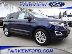 Used 2016 Ford Edge SEL SUV for sale in San Bernardino