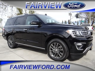 2019 Ford Expedition Limited SUV 1FMJU2AT9KEA10525 For sale near Fontana CA
