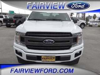 2018 Ford F-150 XLT Truck SuperCrew Cab 1FTEW1CP7JKD69611 For sale near Fontana CA