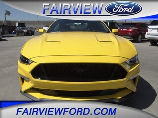 2018 Ford Mustang GT Coupe 1FA6P8CF4J5154709 For sale near Fontana CA