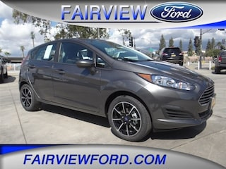 2018 Ford Fiesta SE Hatchback 3FADP4EJ5JM142953 For sale near Fontana CA