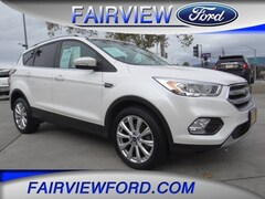 Used 2017 Ford Escape Titanium SUV for sale in San Bernardino