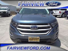 New 2018 Ford Edge SEL Crossover for sale in San Bernardino