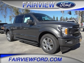 2018 Ford F-150 XLT Truck 1FTEW1CP5JKD69610 For sale near Fontana CA