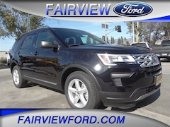2019 Ford Explorer XLT SUV near Redlands, CA