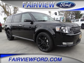 2019 Ford Flex SEL Crossover 2FMGK5C81KBA12405 For sale near Fontana CA