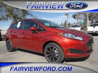 2018 Ford Fiesta SE Hatchback 3FADP4EJ6JM147031 For sale near Fontana CA