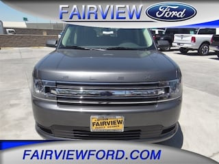 2018 Ford Flex SE Crossover 2FMGK5B8XJBA21684 For sale near Fontana CA