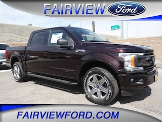 New 2019 Ford F-150 XLT Truck 1FTEW1EP7KKC69992 For sale near Fontana, CA
