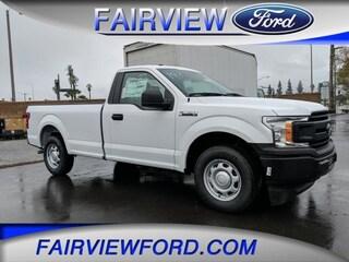 2019 Ford F-150 XL Truck 1FTMF1CB3KKC51072 For sale near Fontana CA