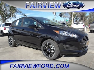 2018 Ford Fiesta SE Hatchback 3FADP4EJ4JM147030 For sale near Fontana CA