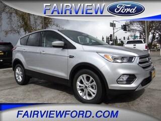 2019 Ford Escape SE SUV 1FMCU0GD1KUA80264 For sale near Fontana CA