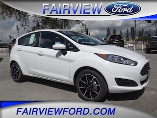 2018 Ford Fiesta SE Hatchback 3FADP4EJ7JM142954 For sale near Fontana CA
