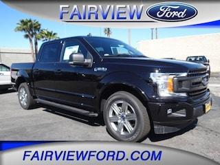 New 2019 Ford F-150 XLT Truck 1FTEW1C48KKC77821 For sale near Fontana, CA