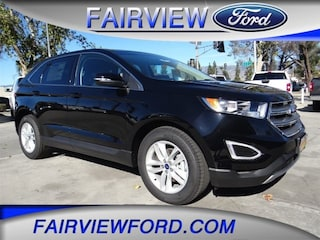 2018 Ford Edge SEL SUV 2FMPK3J98JBC27309 For sale near Fontana CA