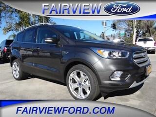 2019 Ford Escape Titanium SUV 1FMCU9J97KUA06176 For sale near Fontana CA
