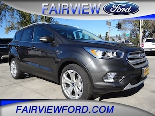 2019 Ford Escape Titanium SUV 1FMCU0J98KUA20454 For sale near Fontana CA