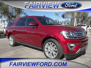 2019 Ford Expedition Max Limited SUV 1FMJK2AT2KEA02739 For sale near Fontana CA