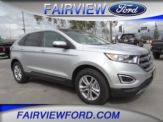 2017 Ford Edge SEL SUV 2FMPK3J80HBB74655 For sale near Fontana CA