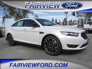 2018 Ford Taurus SHO Sedan 1FAHP2KT0JG135835 For sale near Fontana CA