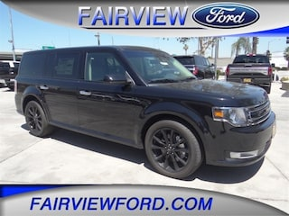 2018 Ford Flex SEL Crossover 2FMGK5C89JBA03708 For sale near Fontana CA