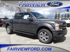 New 2019 Ford F-150 Lariat Truck for sale in San Bernardino